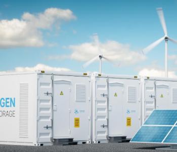 """晶科能源钱晶:""""光伏+氢""""重塑交通绿色能源结构"""