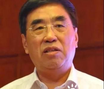 中国工程院院士谢克昌院士:节能提效才是实现