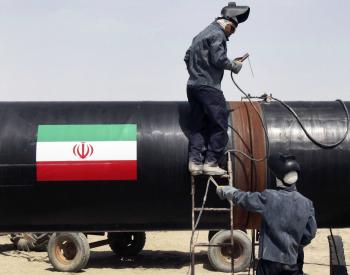 伊朗拟扩大石油出口