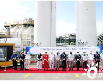 """独霸LNG船市场?三星重工启动""""超级差距""""战略"""