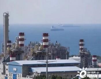 消息:伊朗重返石油市场!