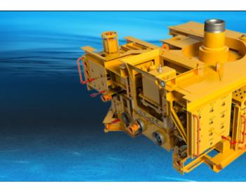 我国自主研发首套浅水水下<em>采油</em>树系统海试成功