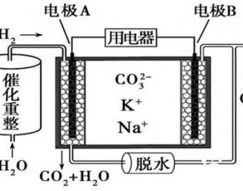 什么是熔融碳酸燃料电池(MCFC)?