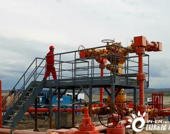 新疆油田呼探1井连续安全生产超100天 产量超3000万方