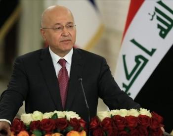 """伊拉克总统:伊拉克战争17年来该国150亿<em>美元</em>石油收入""""不翼而飞"""""""