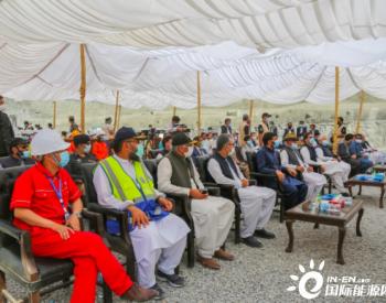 <em>巴基斯坦</em>总理:期待MOHMAND水电站早日建成
