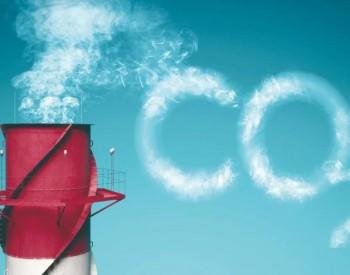 一吨碳配额的一生