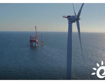 拜登政府通过<em>海上风能</em>开发为加州海岸提供新的就业机会和清洁能源