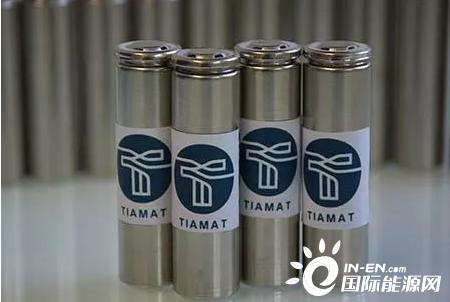 鸿图新能源资讯平台宁德时代将发布钠离子电池 国内五家上市公司直接受益