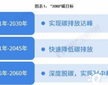 2021年中国石油化工<em>市场竞争</em>格局与发展趋势分析 3060目标下龙头企业迎新发展机遇
