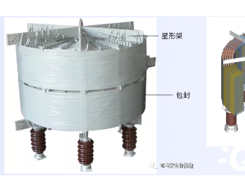 干式空心电抗器匝间短路故障的危害及预防措施