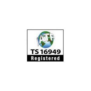 16949认证咨询 汽车质量管理体系认证辅导 ISO认证辅导