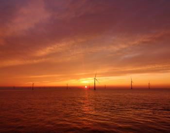 我国海上风电并网容量突破千万千瓦!