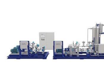 阿法拉伐获日本3艘新造LPG船燃料供应系统订单