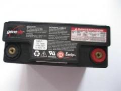 Genesis蓄电池G12V16EP现货价格-美国进口
