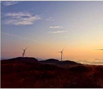 2879元/kW!<em>联合动力</em>中标国电甘肃靖远149.5MW风电机组采购!