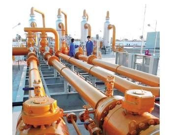 """中哈天然气管道合资公司向""""世界一流""""挺进"""