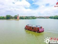4个<em>氢能项目</em>佛山签约!广东省内首条氢能源船舶在佛山下水