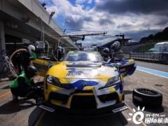 氢汽车完成24小时耐力赛,丰田章男发博称赞氢能源