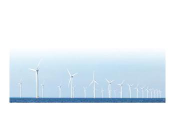 风起大湾区——<em>南瑞集团</em>助力海上风电开发