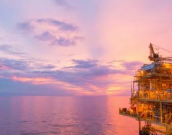 2020年全球五大石油和天然气公司收入下滑30%