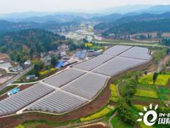 现代农业产业园日光温室科技大棚设计搭建 首要看储热