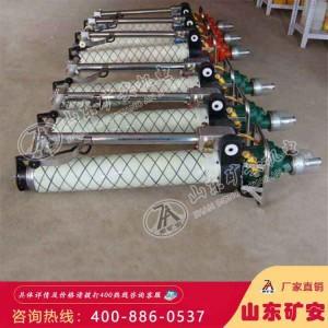 MQT130气动锚杆钻机 矿用气动锚杆钻机性能特点