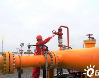 黄花门站投产成功 湖南省长沙天然气供应再添一条国家干线