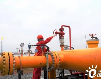 黄花门站投产成功,湖南长沙天然气供应再添一条国家干线