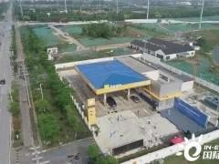总投3500万元,江苏首座加气加氢合建站在无锡投运