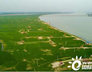 <em>中国石化</em>江苏油田累计生产油气当量超五千万吨