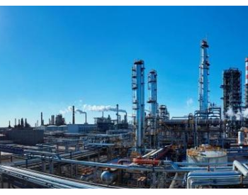 """<em>大庆石化</em>破解瓶颈 为""""千万吨级""""炼油奠定基础"""