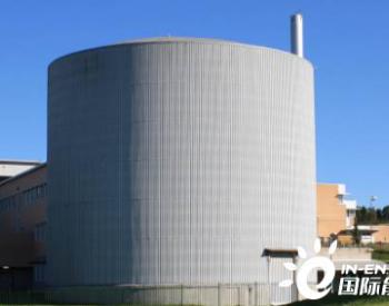 挪威与英国签订研究堆燃料回收加工合同