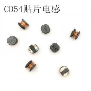 贴片电感 CD型电感 一体成型电感 厂家供应规格齐全
