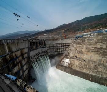 装机容量16GW!世界规模最大水电站将投产发电!