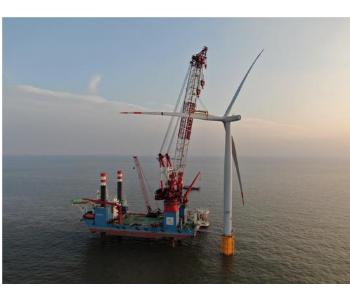 中标丨远景能源中标青海两分散式风电机组采购项