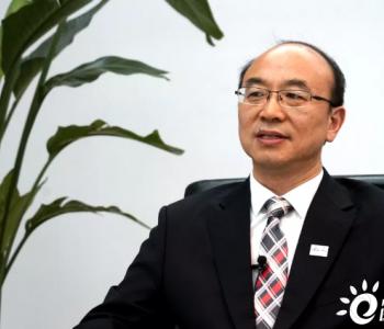 """三峡能源赵国庆:聚焦主业落实""""双碳""""目标 分享价值践行央企责任"""