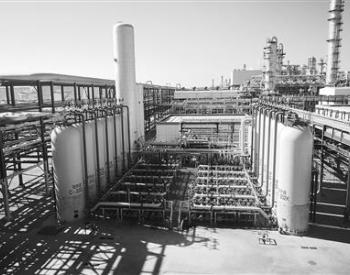 """""""升级版""""装置助力炼油产生的氢气高效回收利用"""