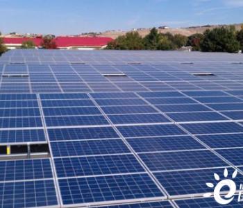 美国一家比特币矿场将使用清洁能源挖矿 自建大型太阳能发电厂