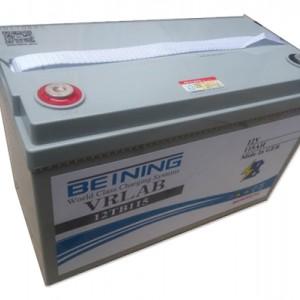 北宁蓄电池12TB115扫地车、洗地机专用-现货
