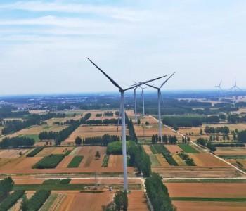3452元/kW!运达<em>风电中标</em>中广核通渭寺子川、尖岗山累计300MW风机采购!