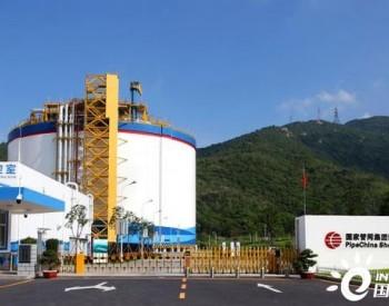 国家管网深圳<em>天然气公司</em>迎峰度夏 创下投产以来对深圳最大输气量