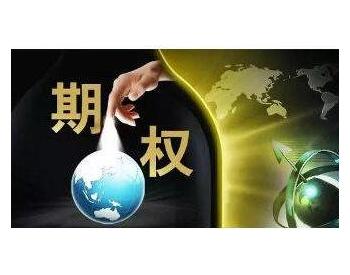 <em>原油期权</em>自2021年6月21日正式挂牌交易