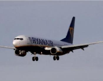 欧洲国家航班绕开白俄罗斯,增加碳排放