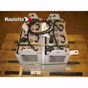 HAULOTTE蓄电池参数价格规格HAULOTTE蓄电池供应