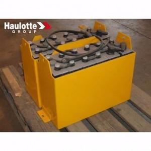 Haulotte升降车高空蓄电池 法国HAULOTTE蓄电池
