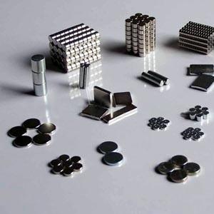 东莞磁性收纳数据线磁铁 径向磁环5.5*3 包装盒皮带扣磁钢