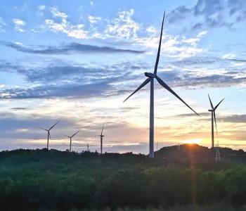 """可获500MW""""风电+储能""""项目开发权!<em>天顺风能</em>斥资6亿元投建科尔沁风电塔架生产项目!"""