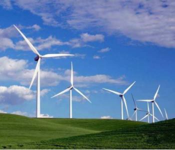 华能启动山西风电机组大部件设备吊装集采!2021年已覆盖4个省份地区!