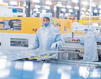 安徽滁州:光伏制造产销两旺